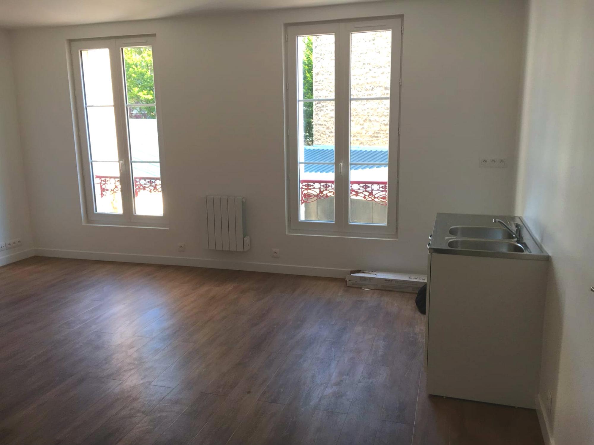 2017 Issy Les Moulineaux travaux renovation appartement avant location_Eolh btp france_BD