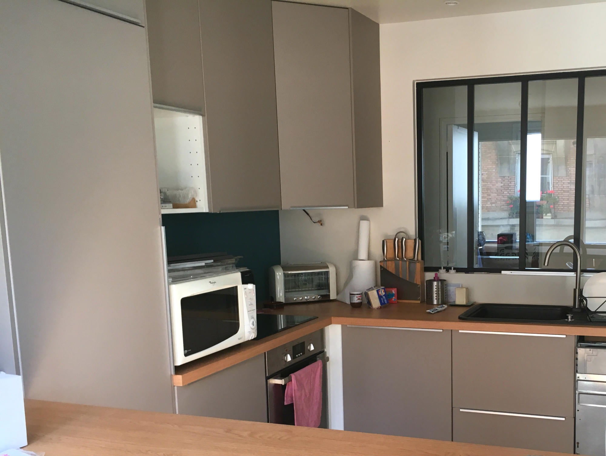 renovation appartement boulogne billancourt